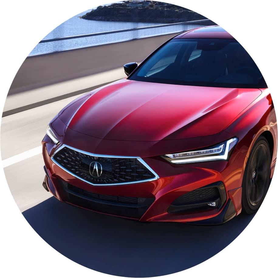 86 reasons to buy at Tonkin Acura
