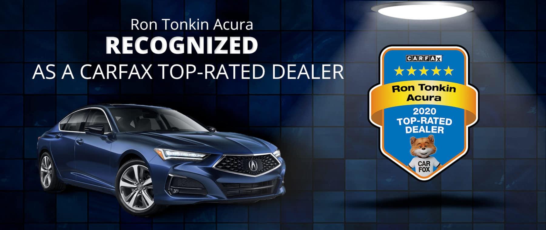 Ron-Tonkin-Acura-Wins-Carfax