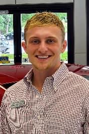 Noah Olson