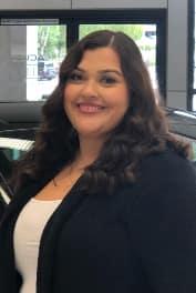 Delilah  Guaderrama