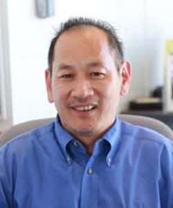 Harry Pho