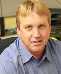 Cody Glendening