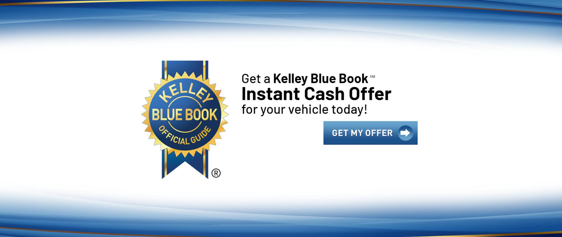 KBB Instant Cash Offer in Roseville, MN- Rosedale Chevrolet