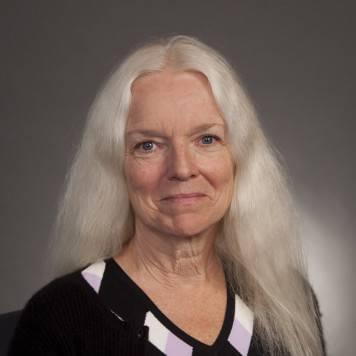 Patricia Masterton