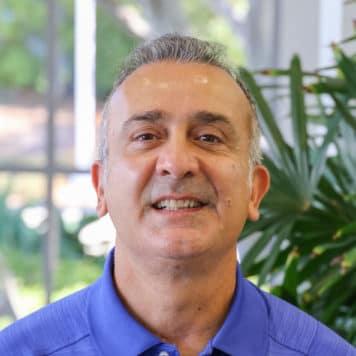 Andy Dorrani