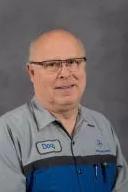 Doug Cunningham