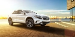 2017 SPECIAL OFFERS 15 GLA250 4M 1004 D