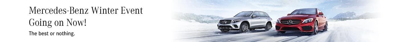 Winter Sales Event Sears Auto Imports