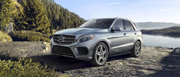 Courtesy Vehicle Lease: Pre-Owned 2018 Mercedes-Benz GLE 350 4MATIC® SUV