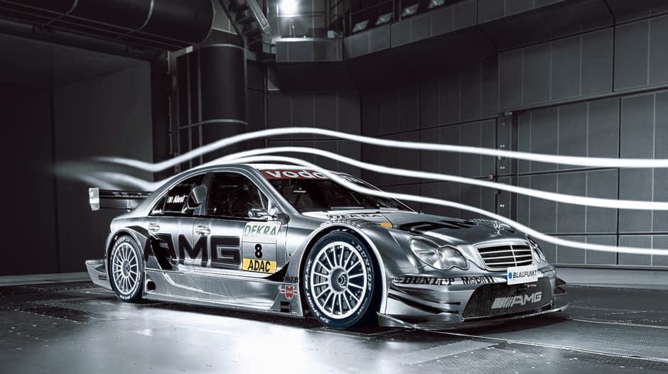 AMG Racing