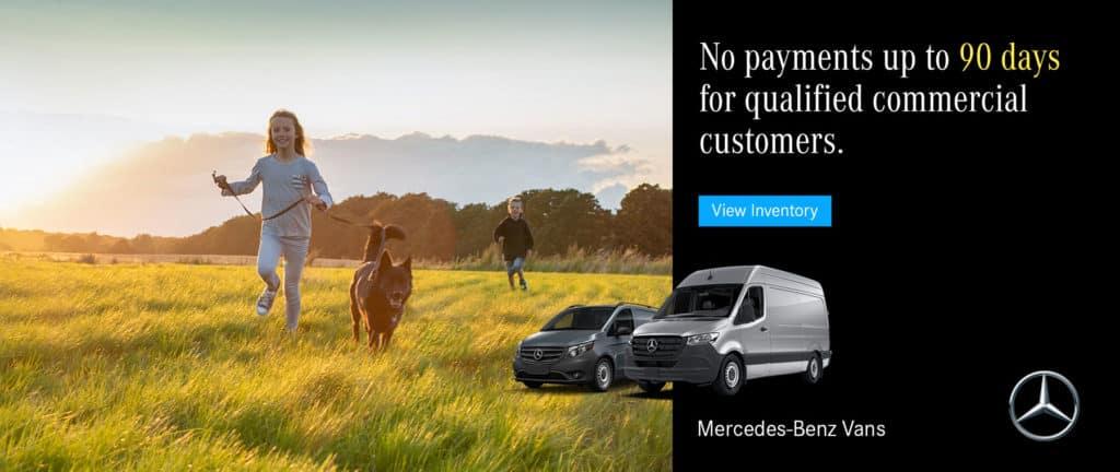 Vans 90 Day Deferred Payment Program