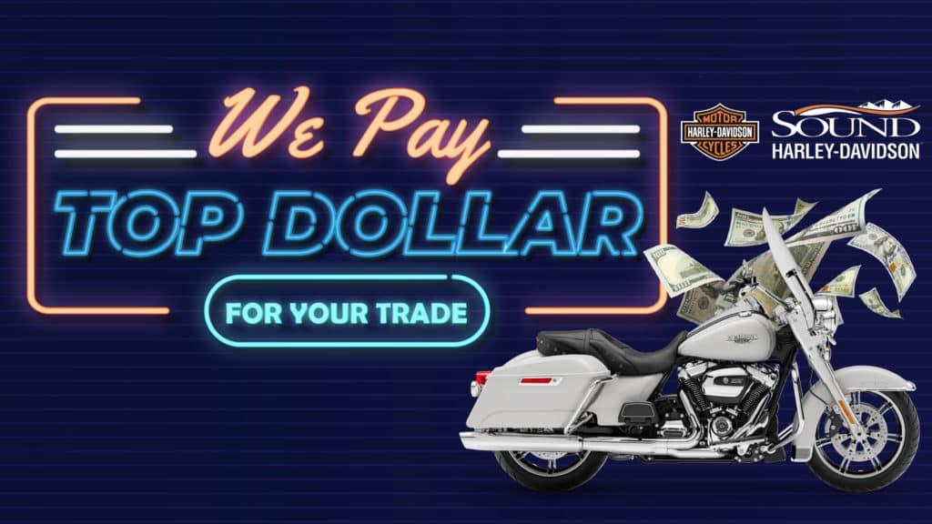 Top Dollar!