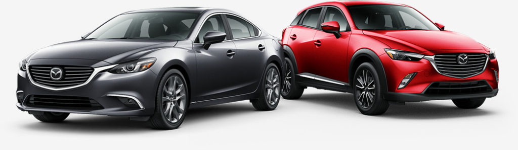 2016/2016.5 $750 Mazda Capital Services Lease Loyalty