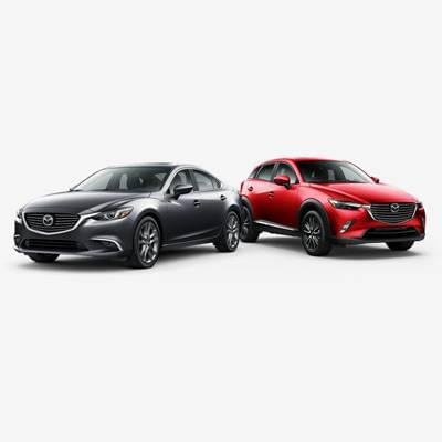 2017 $500 Mazda Owner Loyalty Reward Program