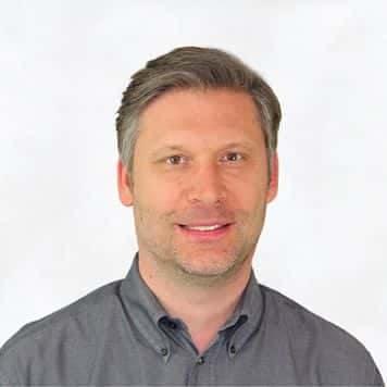 Jason Paynter