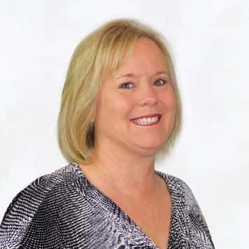 Kathy Downes