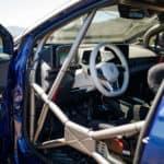 Volkswagen ID.4 Race