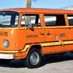 1979 Volkswagen Microbus EV