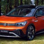 2023 Volkswagen ID.6 EV
