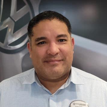 Cesar  Rios