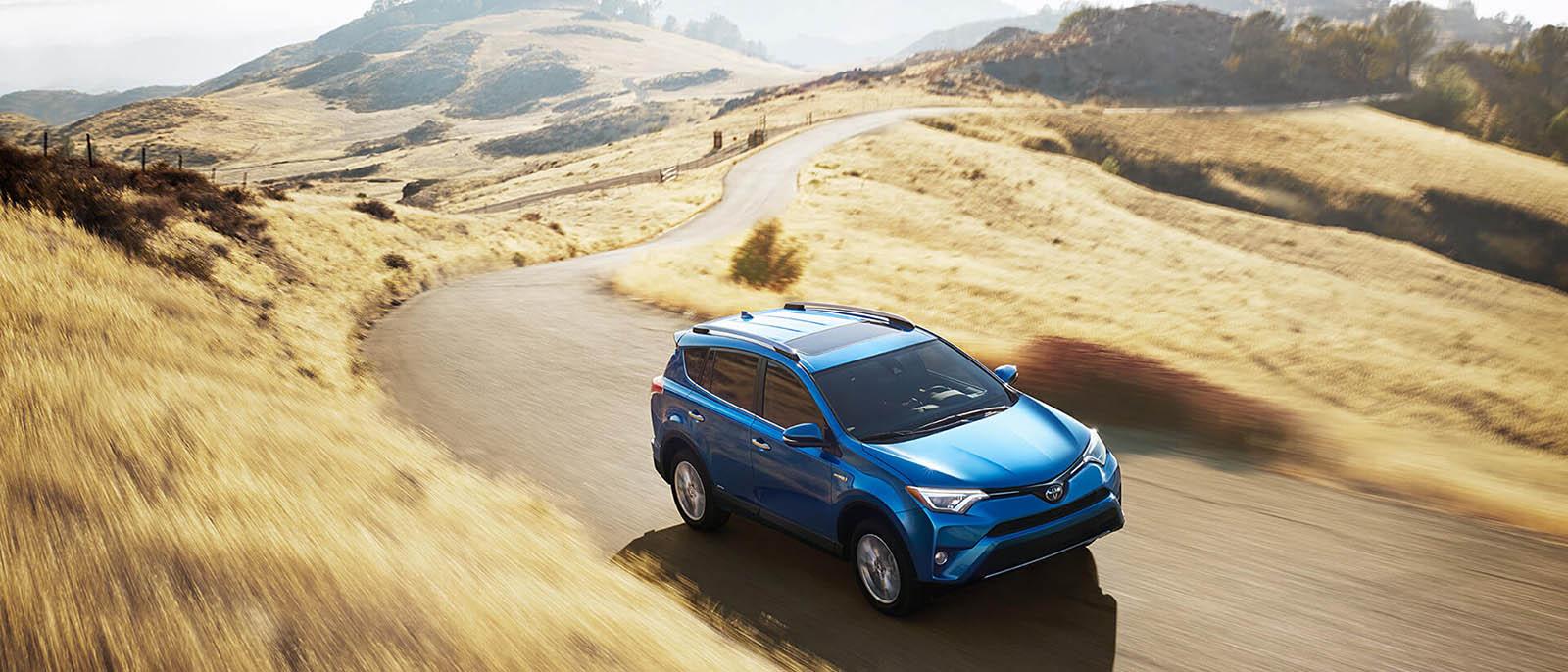 2016-Toyota-Rav4 Blue