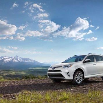 2017 Toyota Clouds