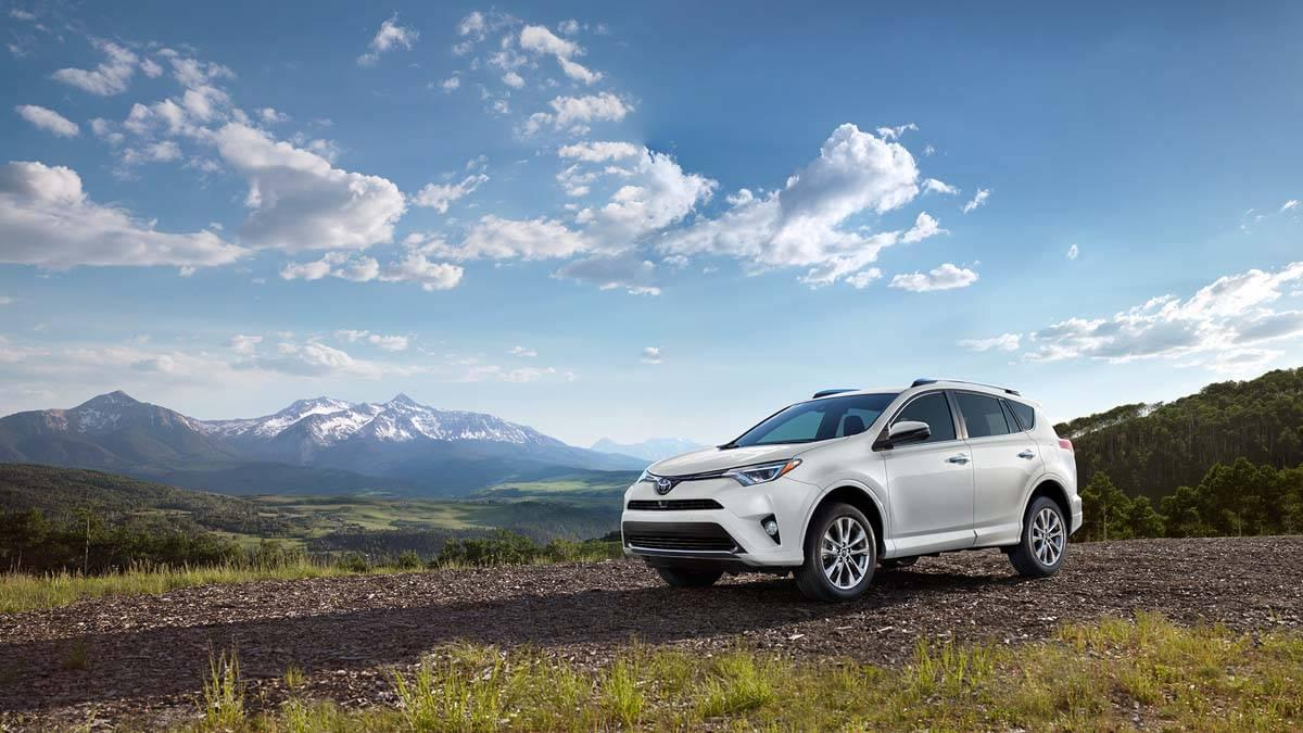 2017 Toyota Clouds