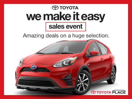 <b>NEW 2018 PRIUS C ONE 2WD 5DR HB</b>