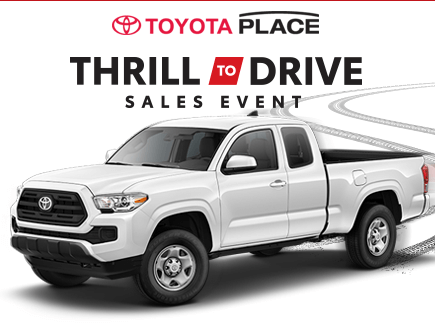 <b>NEW 2018 TACOMA SR 4X2 ACCESS CAB</b>