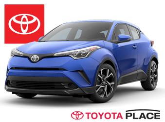 Toyota Sales Event June 2018
