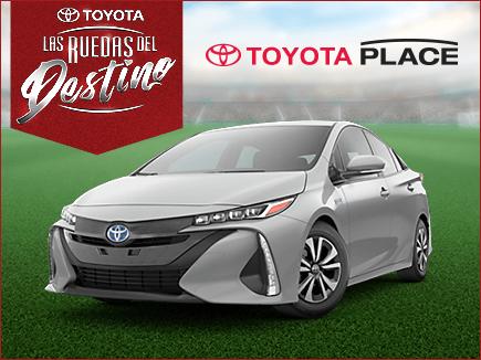 Toyota Especial