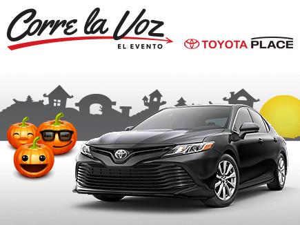 Toyota Camry Especial