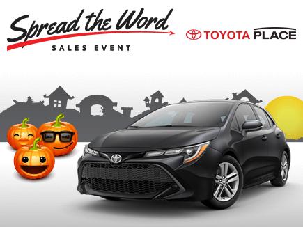 Toyota Place Dealership Garden Grove Orange County Toyota U003eu003e New Toyota Car  Specials Near Westminster