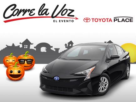 Toyota Prius Especial