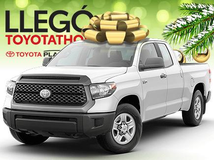 Toyota Tundra Especial