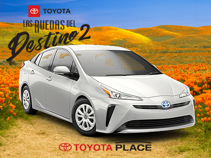 Toyota Prius LE Especial