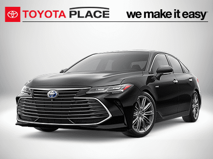 <b>NEW 2021 TOYOTA AVALON HYBRID LIMITED</b>