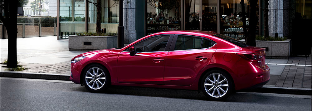 KBB Names Mazda One Of The Coolest New Cars Under - Cool mazda cars