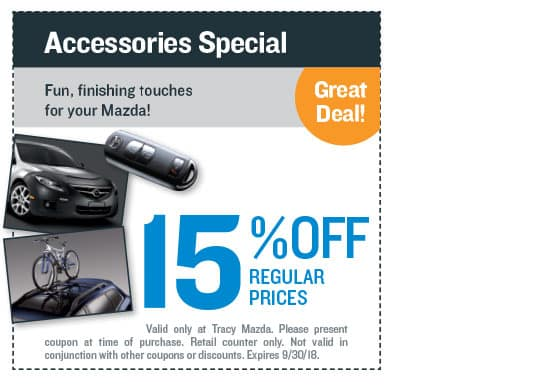 Accessories Special Coupon
