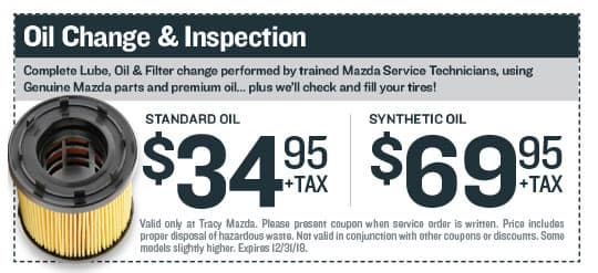 Oil Change U0026 Inspection Coupon