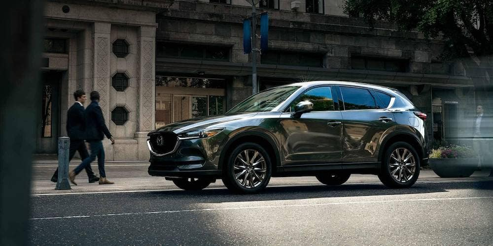 Mazda Cx 5 Gas Mileage >> Explore The 2019 Mazda Cx 5 Gas Mileage At Tracy Mazda