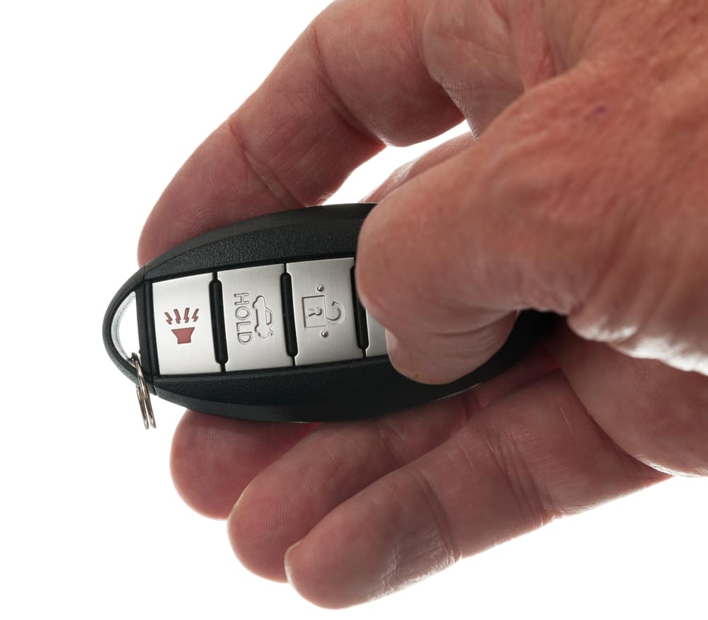 How To Open The Mazda Key Fob Battery Replacement Tracy Mazda