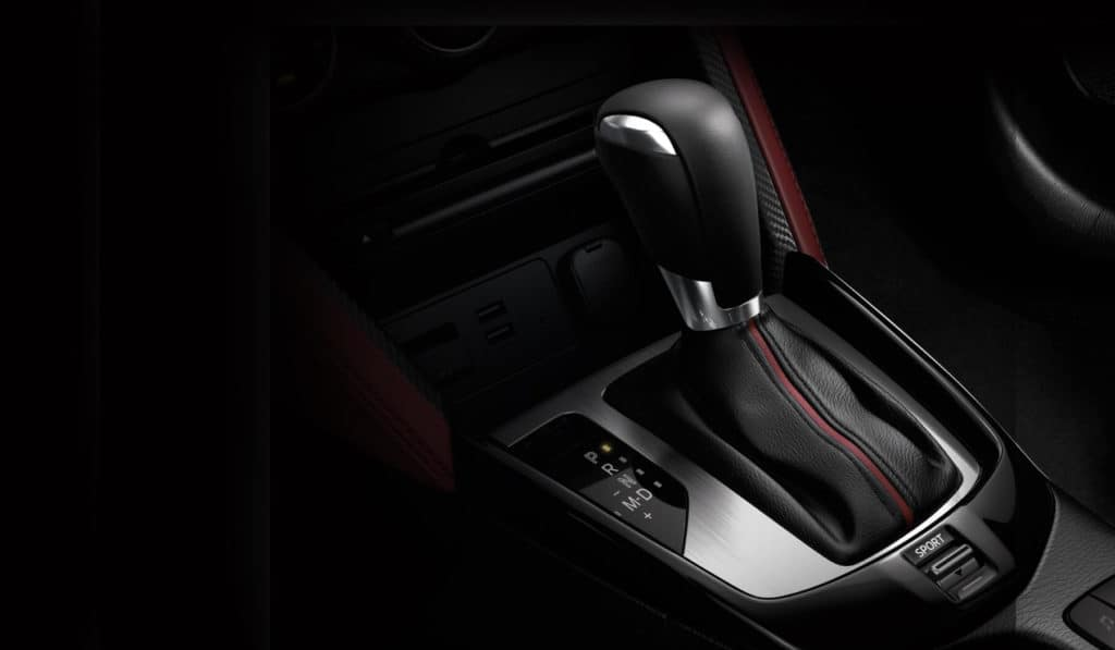 transmission-shift-knob-mazda-skyactiv