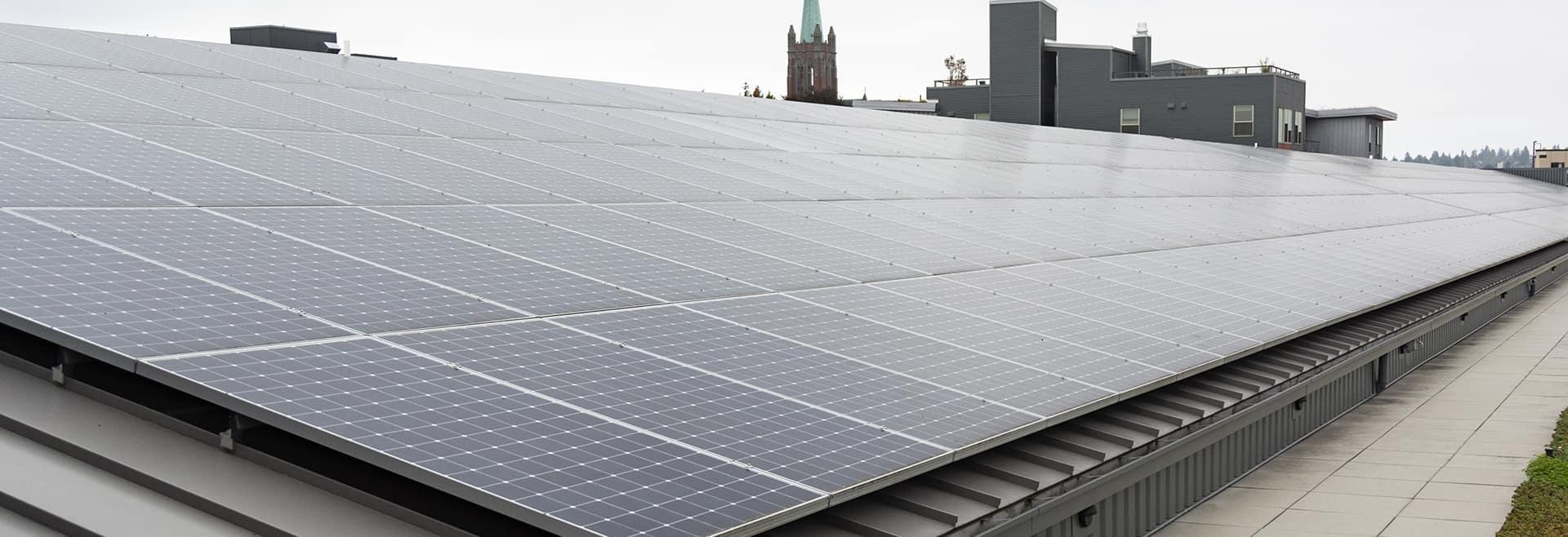 VW Solar Panels Header