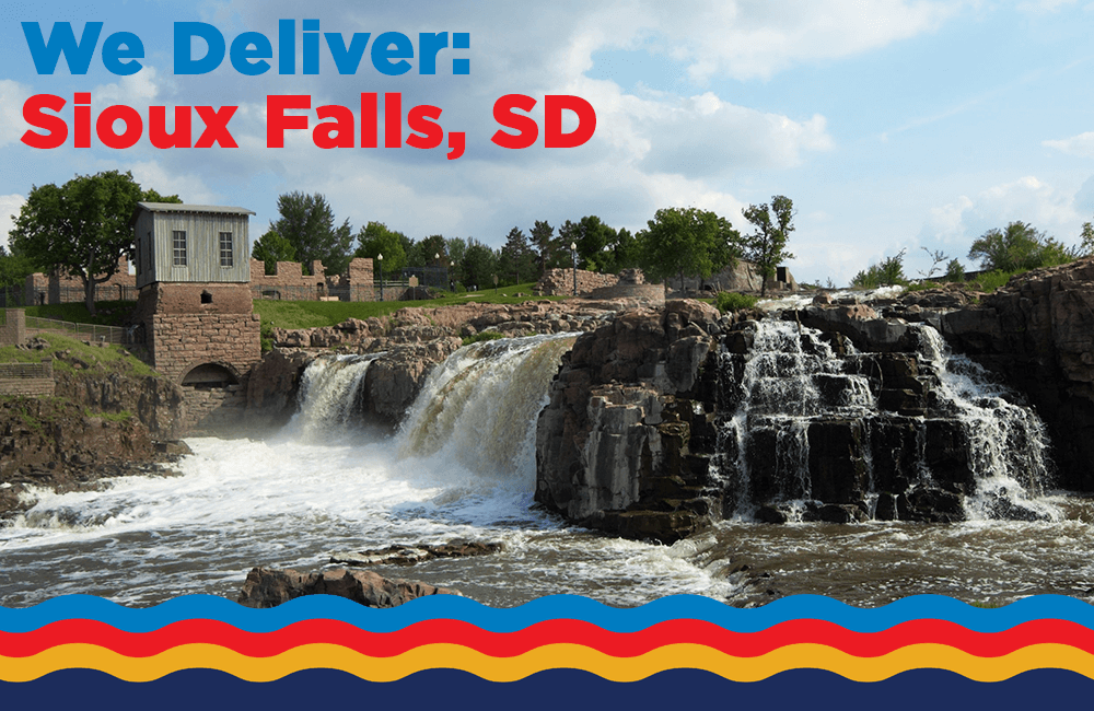 Vern Eide GM We Deliver Sioux Falls, SD City Image