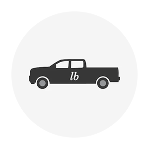 Chevrolet Towing Curb Weight Icon