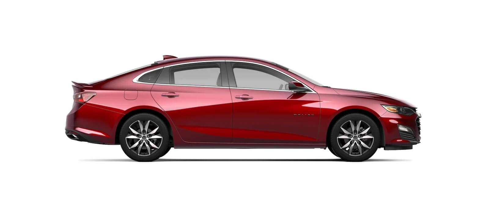 New Chevrolet Vehicles: 2021 Malibu