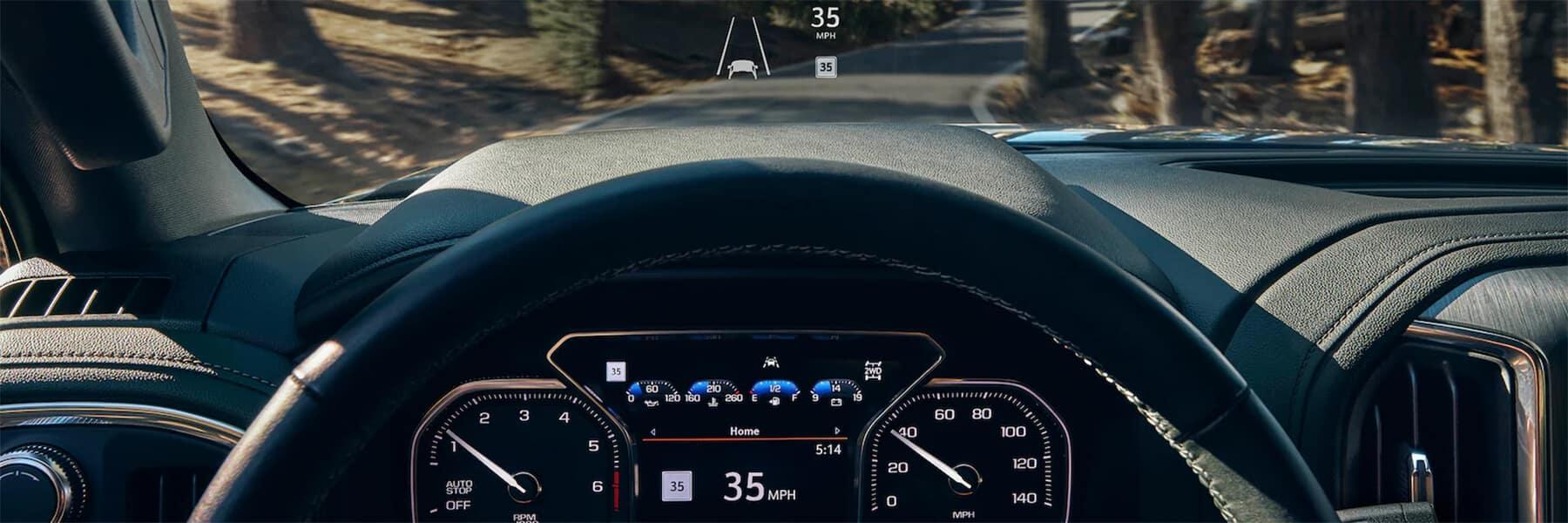 GMC Pro Safety Features Vern Eide GM Slider