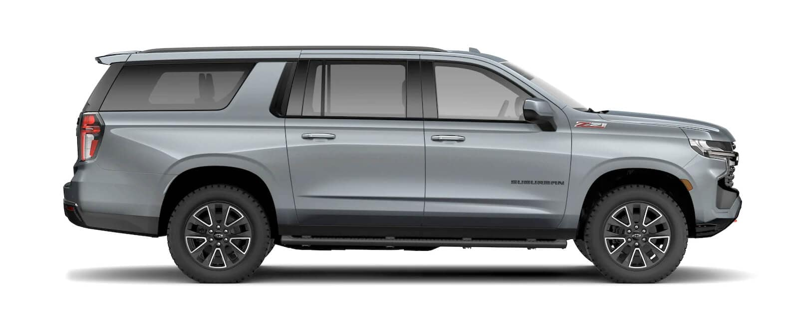 New Chevrolet Vehicles 2021 Suburban