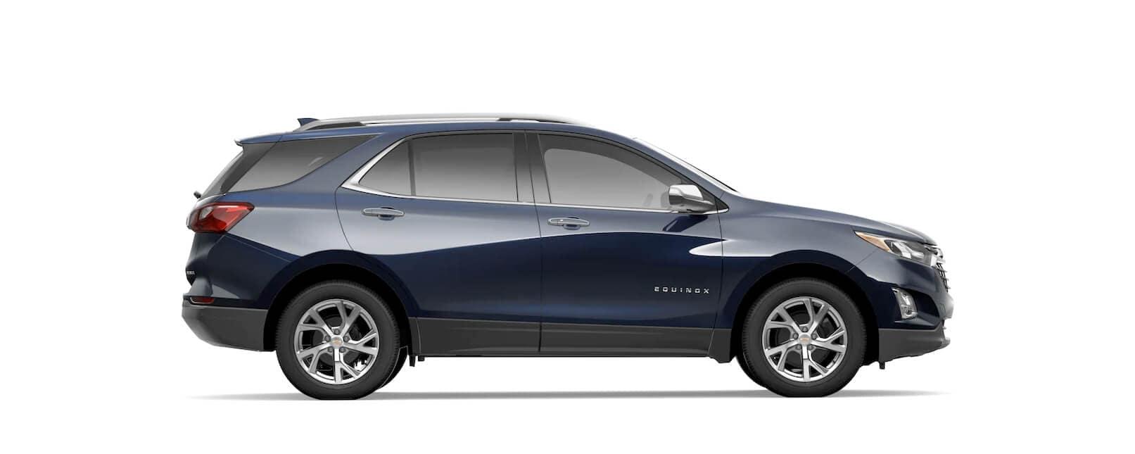 New Chevrolet Vehicles 2022 Equinox